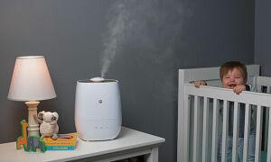 ТОП-11 увлажнителей для ребенка [Гид по выбору+ Рейтинг]