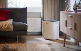 ТОП-21 увлажнителей для квартиры и дома [Гид по выбору+ Рейтинг]