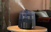 ТОП-6 паровых увлажнителей воздуха [Гид по выбору+ Рейтинг]